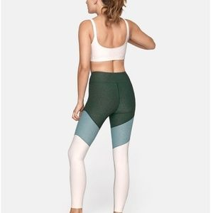 Outdoor Voices 7/8 Springs Leggings Hunter XS